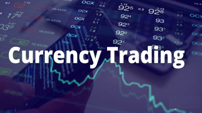 Currency Forex Market Trading