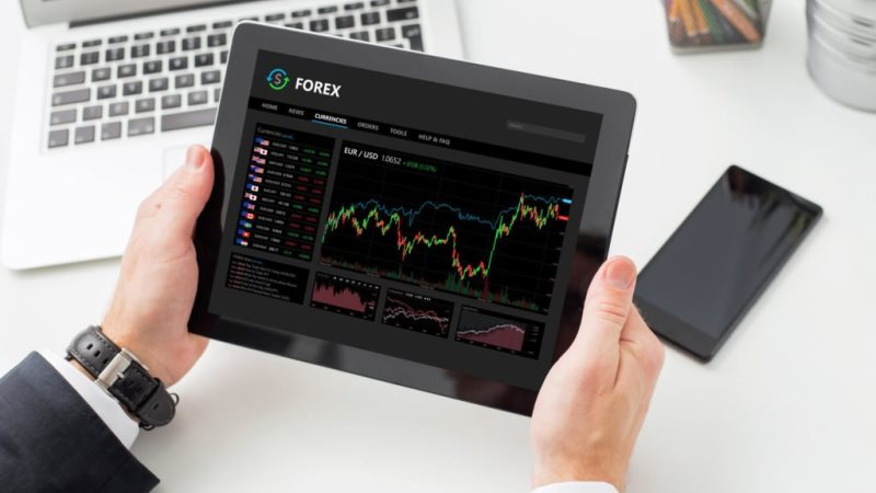 Forex Trading Online – The Easy Way To Currency Trade