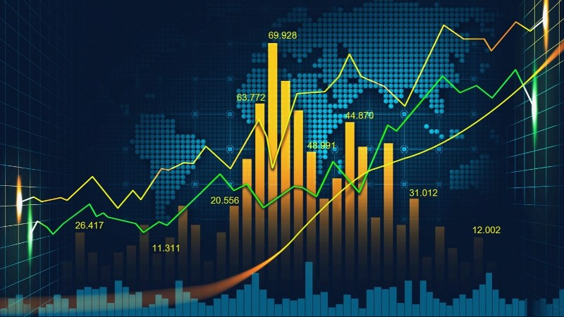Financial Software Forex Trading