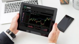 Forex Trading Online - The Easy Way To Currency Trade